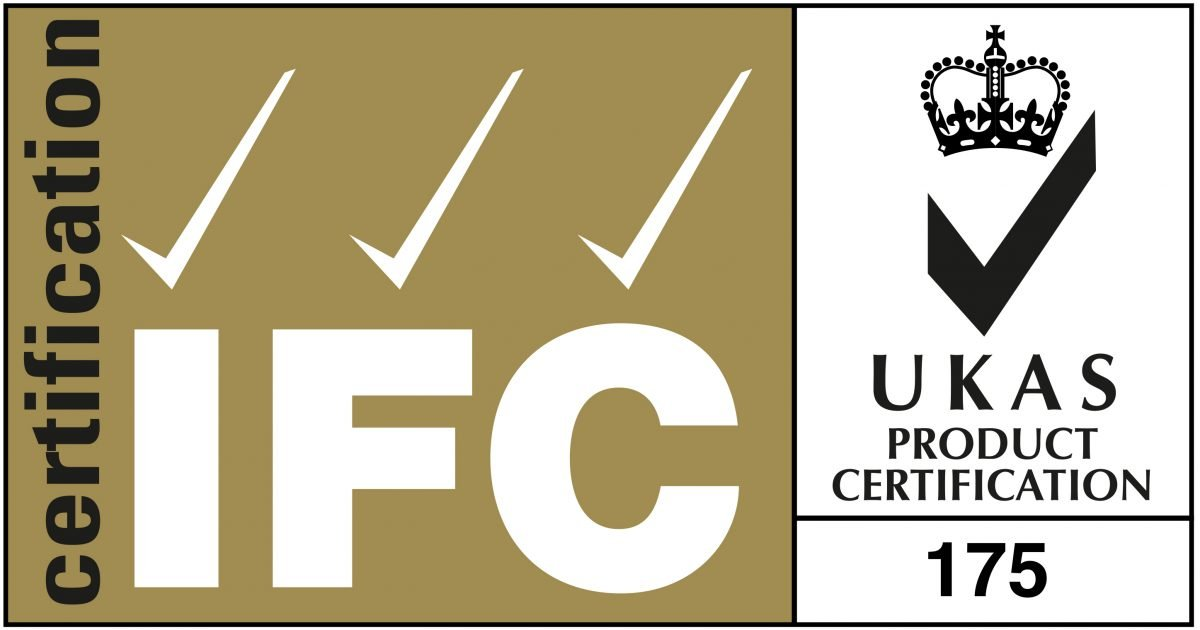 IFC Certified